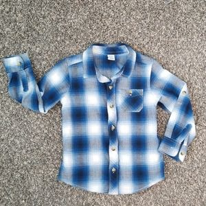 4T Button Up